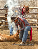 Spear S Ranch Book