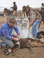 Winchester Ranch Book